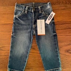 Old Navy Jeans (12-18 mos)